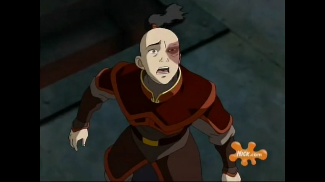 the gallery for gt aang airbending staff
